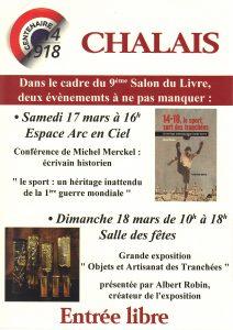 9 ème Salon du Livre