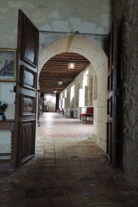 Le Château et le Téléthon 2018