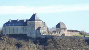 Visites du Château en Septembre